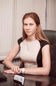 Поляк Мария Ивановна